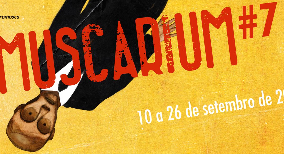 MUSCARIUM#7 - European Festivals Association